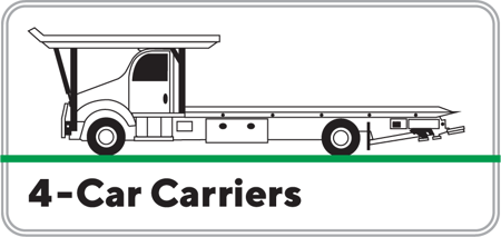 Picture for category 4-Car Carriers