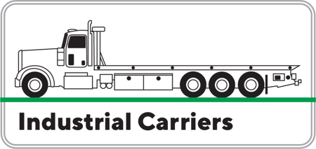 Picture for category Industrial Carriers