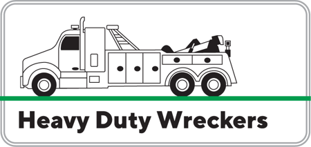 Picture for category Heavy Duty Wreckers