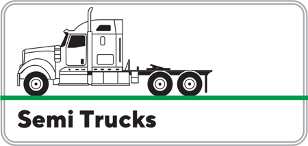 Picture for category Semi Trucks